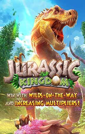 Jurassic-Kingdom