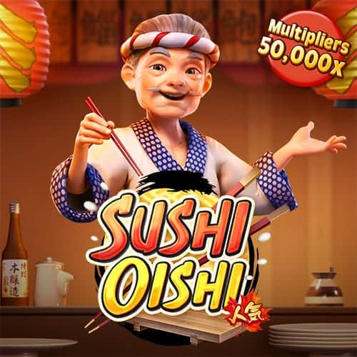 sushi-oishi-banner pg slot