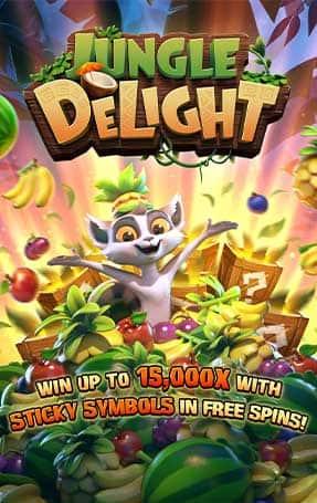 Jungle Delight-min