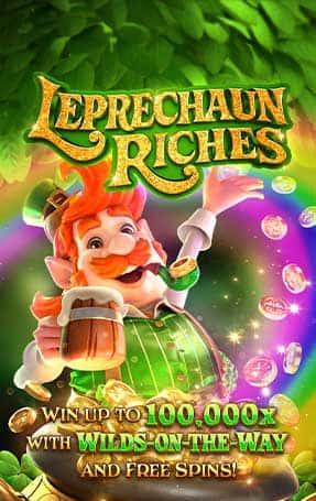 Leprechaun-min